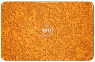 [132557] Сменная крышка для ноутбука Dell Inspiron 5110 Switch, Mehndi (2447)