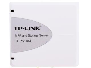 Принт-сервер TP-Link TL-PS310U