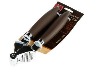 Пресс для чеснока Rondell Mocco&Latte RD-610