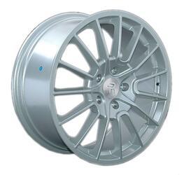 Автомобильный диск литой Replay PR7 9,5x22 5/130 ET 50 DIA 71,6 Sil