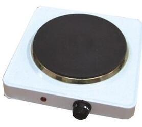 Плитка электрическая Бриз ЕР-12 белый
