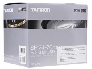 Объектив Tamron SP 24-70mm F2.8 Di USD