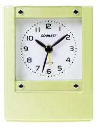 Часы будильник Scarlett SC-801