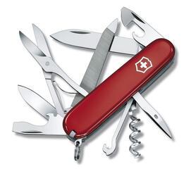 Нож складной Victorinox MOUNTAINEER 1.3743