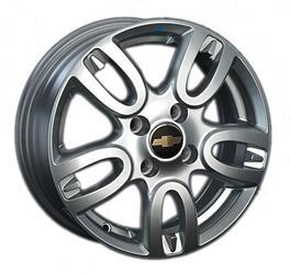 Автомобильный диск литой Replay GN44 5,5x14 4/100 ET 39 DIA 56,6 GM