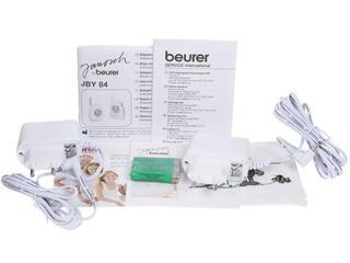 Радионяня Beurer JBY84 белый