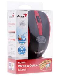 Мышь беспроводная Genius NS-6005