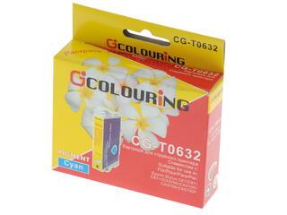 Картридж струйный Colouring CG-T0632