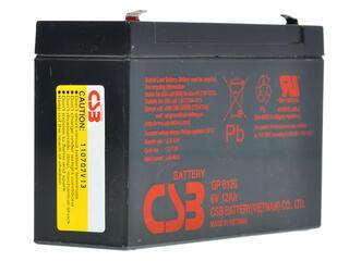 Аккумуляторная батарея для ИБП CSB GP6120