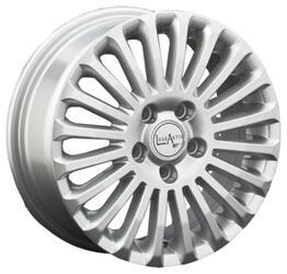 Автомобильный диск Литой LegeArtis FD26 6x15 4/108 ET 52,5 DIA 63,3 Sil