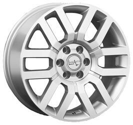 Автомобильный диск Литой LegeArtis Ki29 7x17 6/114,3 ET 39 DIA 67,1 SF