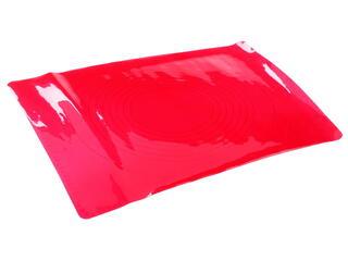 Коврик для приготовления Oursson MC5000S/RD красный