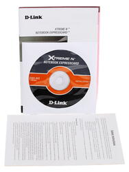Wi-Fi  адаптер D-Link DWA-643