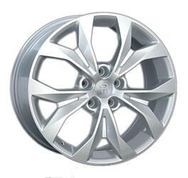 Автомобильный диск литой Replay HND118 7,5x18 5/114,3 ET 50 DIA 67,1 Sil