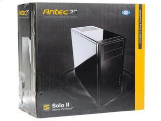Корпус Antec Solo II