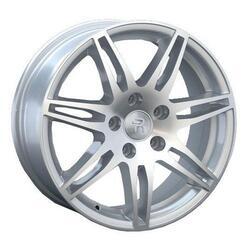 Автомобильный диск Литой Replay A25 7,5x17 5/112 ET 45 DIA 66,6 Sil