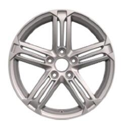 Автомобильный диск Литой LegeArtis VW45 7,5x17 5/112 ET 47 DIA 57,1 Sil