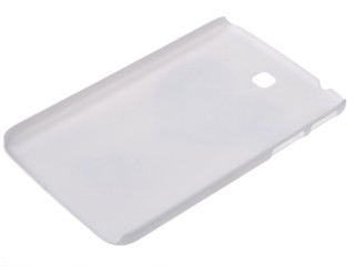 Накладка для планшета Samsung Galaxy Tab 3 белый
