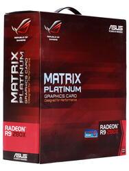 Видеокарта ASUS AMD Radeon Matrix R9 280X [MATRIX-R9280X-P-3GD5]