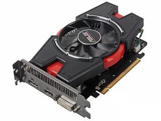 Видеокарта ASUS AMD Radeon R7 250X [R7250X-1GD5]