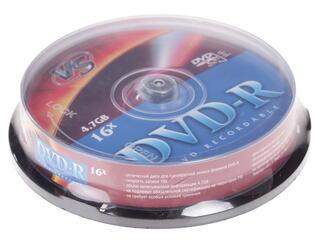 Диск VS DVD-R 4.7Gb