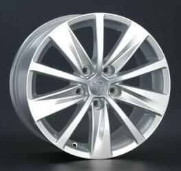 Автомобильный диск литой Replay SK45 6x15 5/112 ET 43 DIA 57,1 Sil