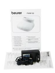 Электрогрелка для ног Beurer FWM50 бежевый