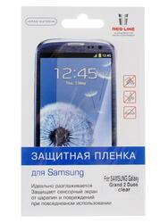 """5.25""""  Пленка защитная для смартфона Samsung G7102 Grand Duos 2"""