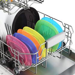 Посудомоечная машина Hansa ZWM 446 WEH белый