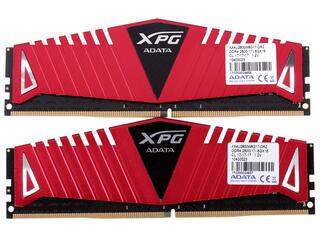 Оперативная память AData XPG Z1 [AX4U2800W8G17-DRZ] 16 ГБ