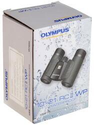 Бинокль Olympus 10x21 RC II WP