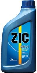 Моторное масло ZIC HIFLO 15W40 133119