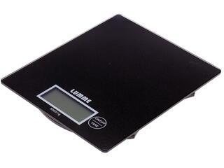 Кухонные весы Lumme LU-1318 Черный