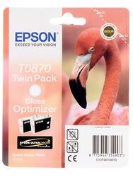 Набор картриджей Epson T0870