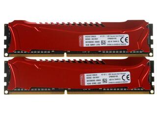 Оперативная память Kingston HyperX Savage [HX324C11SRK2/8] 8 ГБ