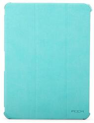 Чехол-книжка для планшета Samsung Galaxy Tab 3 голубой