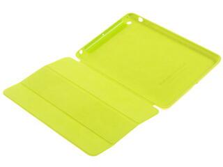 Чехол-книжка для планшета Apple iPad Mini Retina желтый