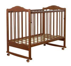 Кроватка классическая СКВ-2 230117