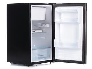 Холодильник Daewoo Electronics FN-15B2B чёрный