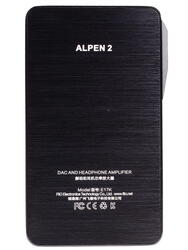 Усилитель для наушников FiiO E17k Alpen2