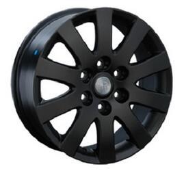 Автомобильный диск литой Replay MI20 7,5x18 6/139,7 ET 46 DIA 67,1 MB