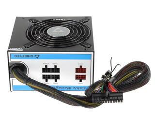Блок питания Chieftec A-80 Series 650W [CTG-650C/C2]