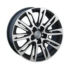 Автомобильный диск Литой Replay A49 7,5x16 5/112 ET 45 DIA 57,1 MBF