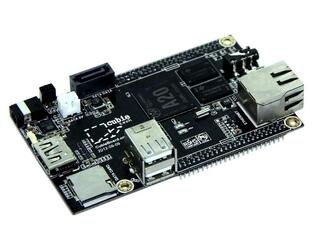 Микрокомпьютер Cubieboard 2