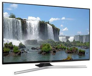 """40"""" (101 см)  LED-телевизор Samsung UE40J6330AU черный"""
