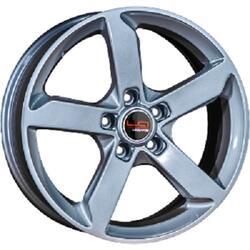 Автомобильный диск Литой LegeArtis VW99 6,5x16 5/112 ET 33 DIA 57,1 Sil