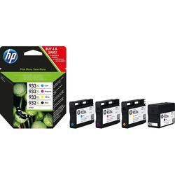 Набор картриджей HP 932XL/933XL (C2P42AE)