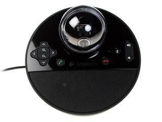 Веб-камера Logitech ConferenceCam BСС950