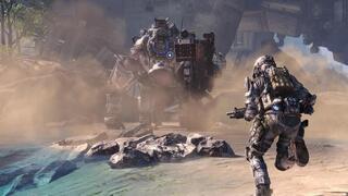 Игра для Xbox One Titanfall
