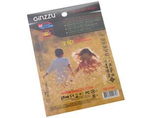 Карт-ридер GINZZU GR-316B